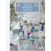 Tilda Spring Ideas Book