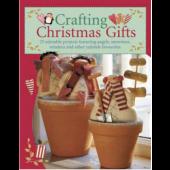 Tilda Crafting Christmas Gifts