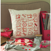 Cross Stitcher Project Pack - Sew Lovely - XST361