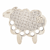Sheep Thread Organiser