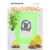 Book 309 - Hello Spring