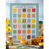 Cross Stitcher Project Pack - Spring Classics -  XST368