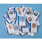 Stitchlets Mini Kits