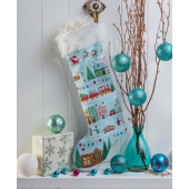 Cross Stitcher Project Pack - The Night Before Christmas- XST364