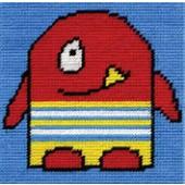 CK061 - Stripe Gobelin Printed Tapestry Starter Kit