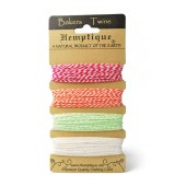 Baker's Twine Two Ply Sizzling Summer