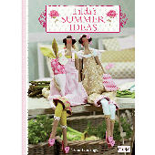 Tilda Summer Ideas Book