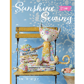 Tilda Sunshine Sewing Book