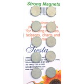 Ten Strong Magnets