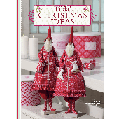 Tilda Christmas Ideas Book
