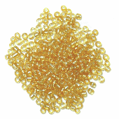 Trimits Gold Seed Beads - 8g Pack