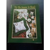 Mill Hill 'Tis the Season in Beads Cross Stitch Chart