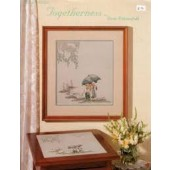 Steve Polomchak - Togetherness Cross Stitch Chart