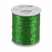 Trimits Metallic Thread - Emerald Green