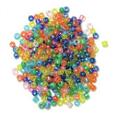 Trimits Multi Coloured Seed Beads