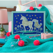 Cross Stitcher Project Pack - Magic Wishes - XST359