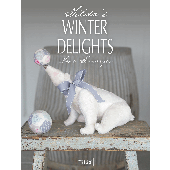 Tilda Winter Delights Book