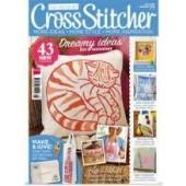 Cross Stitcher Magazine issue 282 - August 2014
