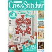 Cross Stitcher Magazine Issue 284 - October 2014