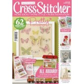 Cross Stitcher Magazine Issue 289 - March 2015