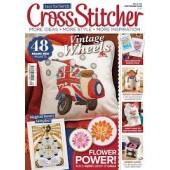 Cross Stitcher Magazine Issue 296 - September 2015