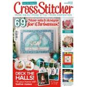 Cross Stitcher Magazine Issue 299 - December 2015