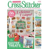 Cross Stitcher Magazine Issue 303 - April 2016