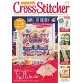 Cross Stitcher Magazine Issue 304 - May 2016