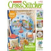 Cross Stitcher Magazine Issue 306 - Summer 2016