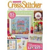 Cross Stitcher Magazine Issue 307 - July 2016
