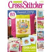 Cross Stitcher Magazine Issue 308 - August 2016