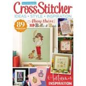 Cross Stitcher Magazine Issue 309 - September 2016