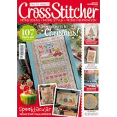 Cross Stitcher Magazine Issue 310 - October 2016