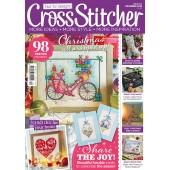 Cross Stitcher Magazine Issue 312 - December 2016