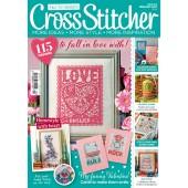 Cross Stitcher Magazine Issue 314 - February 2017
