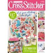 Cross Stitcher Magazine Issue 315 - March 2017