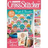 Cross Stitcher Magazine Issue 317 - May  2017