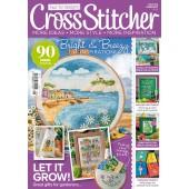 Cross Stitcher Magazine Issue 318 - June 2017