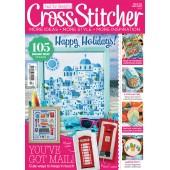 Cross Stitcher Magazine Issue 320 - July 2017