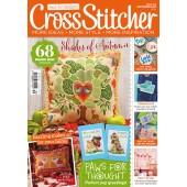 Cross Stitcher Magazine Issue 322 - September 2017