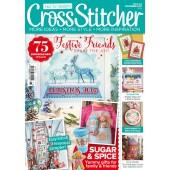 Cross Stitcher Magazine Issue 324 - November 2017
