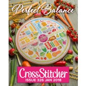 Cross Stitcher Project Pack - Perfect Balance 326
