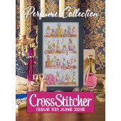 Cross Stitcher Project Pack - Perfume Collection XST331