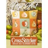 Cross Stitcher Project Pack - Pip Art