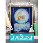 Cross Stitcher Project Pack - Moonlight Magic XST332
