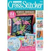 Cross Stitcher Magazine Issue 333 - July 2018