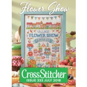 Cross Stitcher Project Pack - Flower Show