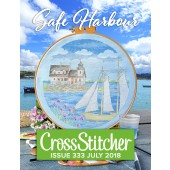 Cross Stitcher Project Pack - Safe Harbour