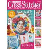 Cross Stitcher Magazine Issue 334 - August 2018