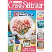 Cross Stitcher Magazine Issue 335 - September 2018
